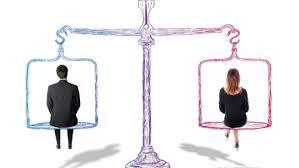 Actitud adecuada en una separación matrimonial