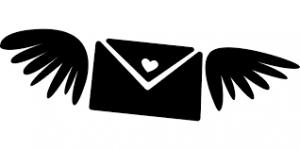 El divorcio postal
