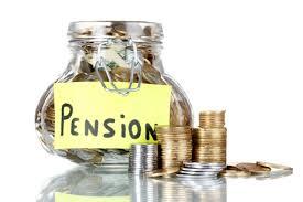 Amas de casa con derecho o sin derecho a una pensión