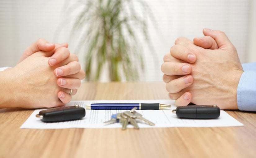 Depender de mi marido o mujer para no perder poder adquisitivo