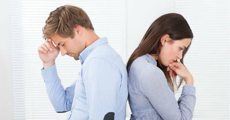 Qué hacer si con el divorcio pierdo lo que tanto me ha costado conseguir