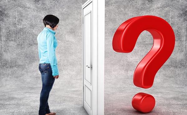 El miedo a divorciarnos por no saber como vivir después