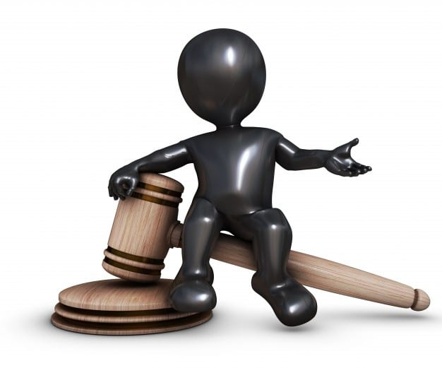 Cómo es mi Juzgado de divorcio