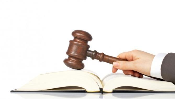 ETJ Ejecución de título judicial ⚖