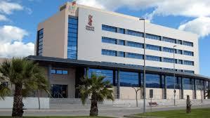 Separaciones en el partido judicial de Benidorm