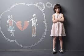 ¿Qué es lo mejor para los hijos en el divorcio de sus padres?