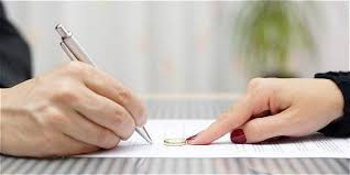 Normas del ordenamiento jurídico español de divorcio
