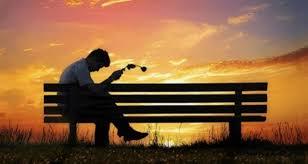 La depresión de la separación de pareja