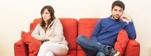 Abogados para evitar un juicio de divorcio contencioso y pasarlo a amistoso en el Juzgado