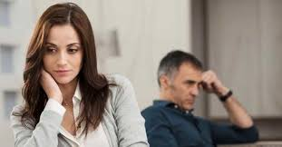 Pensión compensatoria divorciados o separados