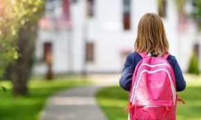 Cambio de centro de estudios, colegio, instituto o guardería de los niños
